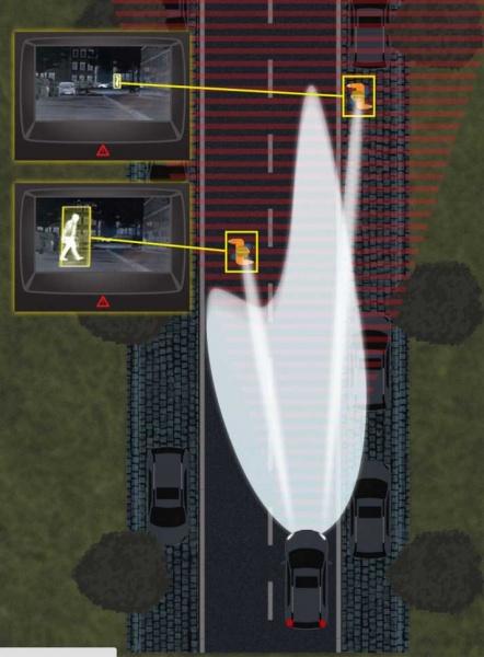 Unikt: Lysbaseret teknologi
