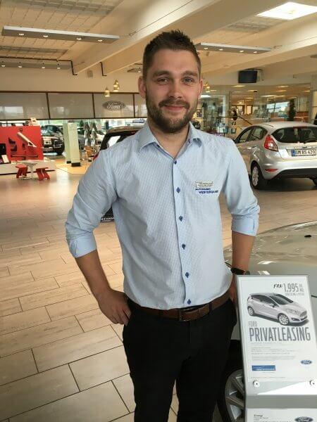 Kasper Røn Nielsen om privatleasing og tilbagelevering