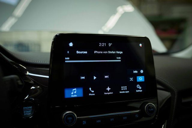 ford-sync-underholdning