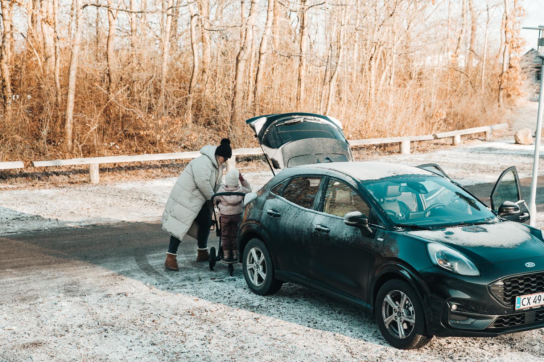 Vinterferieudflugt med ACIE og Ford Puma: De Skjulte Kæmper